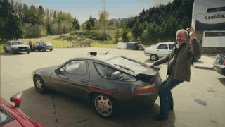 When people ask me what I hope to see from The Grand Tour, I show them this • r/thegrandtour GIFs