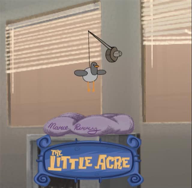 Watch and share The Little Acre GIFs and Animation GIFs by Pewter Games on Gfycat