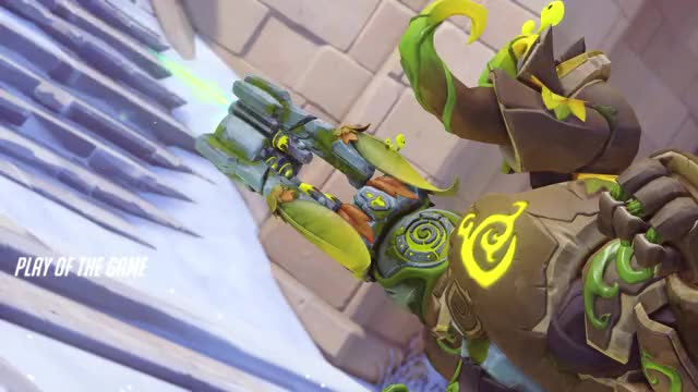 Watch Rude AF GIF on Gfycat. Discover more orisa, overwatch, potg GIFs on Gfycat