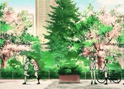 Watch color meme from anon: Shigatsu wa Kimi no Uso Cast + Color I GIF on Gfycat. Discover more *mygifs, arima kousei, color meme, gif: shigatsu, kaori miyazono, request, ryouta watari, shigatsu wa kimi no uso, spring reminds me of green '^', tsubaki sawabe, your lie in april GIFs on Gfycat