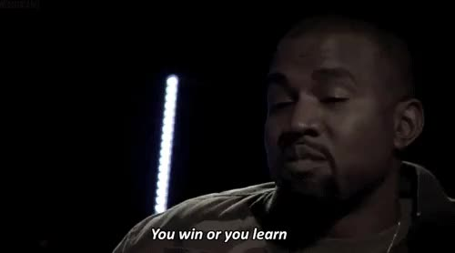 Watch and share Kanye West Quotes GIFs and Kanye West Quote GIFs on Gfycat