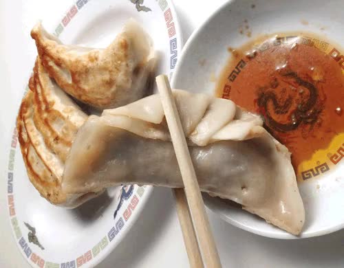 Watch and share Dumpling GIFs on Gfycat
