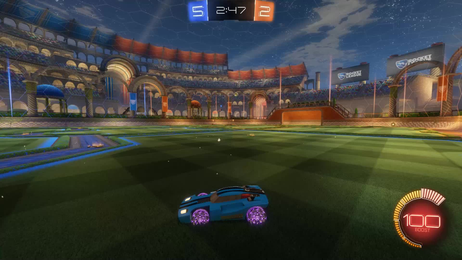 Gif Your Game, GifYourGame, Rocket League, RocketLeague, VEX Nexus, Goal 8: VEX Nexus GIFs