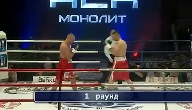 Watch Body Jab (3) - Kudryashov GIF on Gfycat. Discover more related GIFs on Gfycat