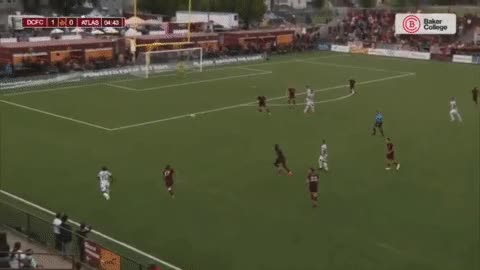 Watch and share Detroit City FC Vs. Atlas FC (7) GIFs on Gfycat