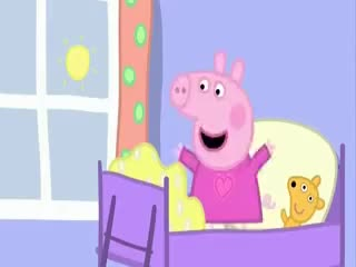 Watch and share Peppa Pig - Praščić Peppa - Sunce, More I Snijeg - Hrvatski GIFs on Gfycat