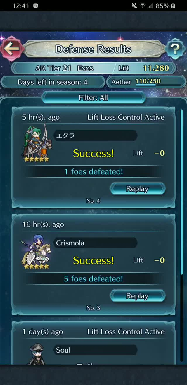 Watch and share Fire Emblem Heroes 2019-10-10-00-41-38 GIFs on Gfycat