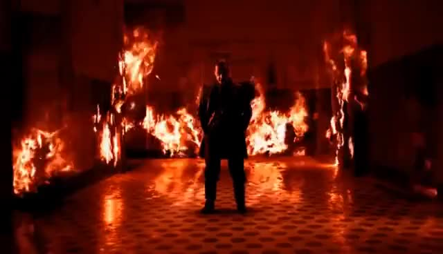 Watch Rammstein - Mein Herz Brennt (Official Video) GIF on Gfycat. Discover more related GIFs on Gfycat
