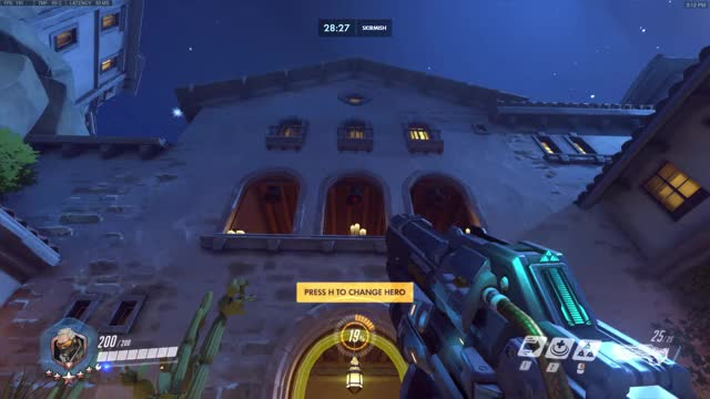 Watch Overwatch 5 5 2018 3 12 31 PM GIF on Gfycat. Discover more related GIFs on Gfycat