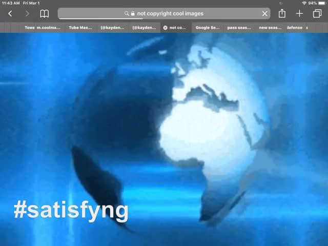 Watch and share World GIFs by Ninja Dog on Gfycat
