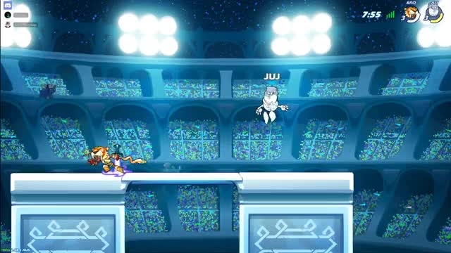 Watch Brawlhalla - PogoGames GIF on Gfycat. Discover more salt GIFs on Gfycat