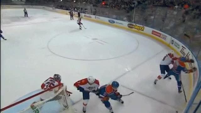 Watch and share Hockey GIFs by abirdofparadise on Gfycat