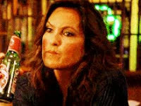 Watch mariska, hargitay, olivia, benson, drinking GIF on Gfycat. Discover more mariska hargitay GIFs on Gfycat