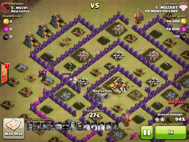 Watch and share Coc GIFs by thechampz on Gfycat