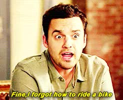 Watch and share New Girl Edit GIFs and New Girl Gif GIFs on Gfycat