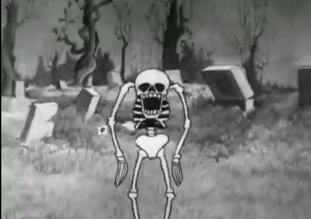 Watch and share Spooky GIFs on Gfycat