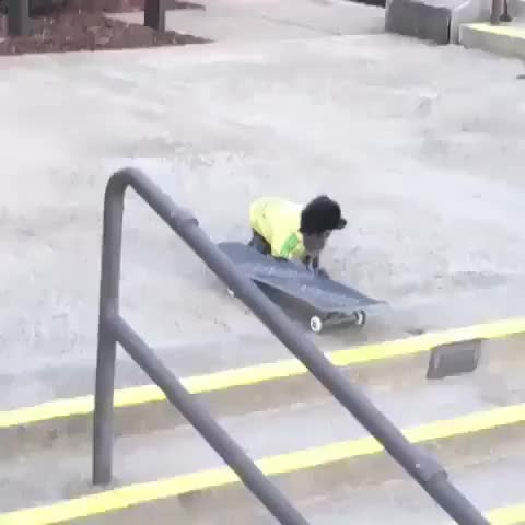 Watch and share Video By Pactskateboarding GIFs on Gfycat