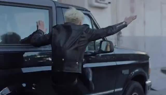 BIGBANG - LOSER M/V GIFs