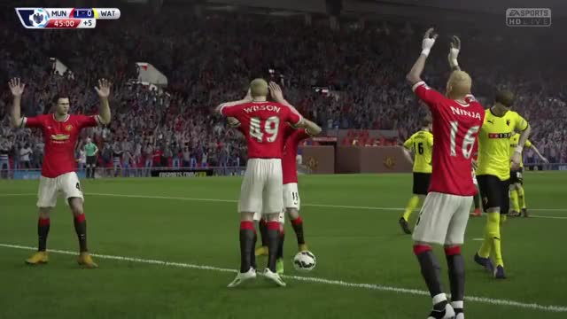 Watch and share How To Win At Fifa 15 GIFs on Gfycat