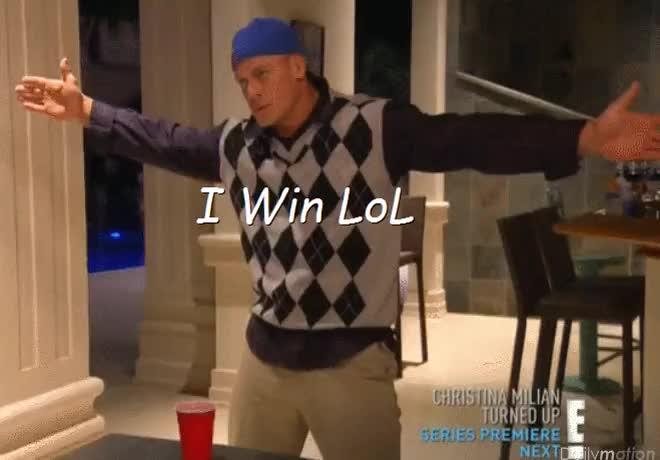 Happy Birthday John Cena! : SquaredCircle GIFs