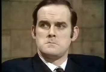 Watch and share Football GIFs and Cleese GIFs on Gfycat