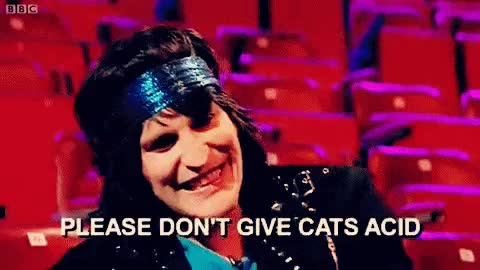 Watch this trending GIF on Gfycat. Discover more noel fielding GIFs on Gfycat