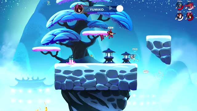 Watch and share Brawlhalla GIFs by Kemperc007 on Gfycat