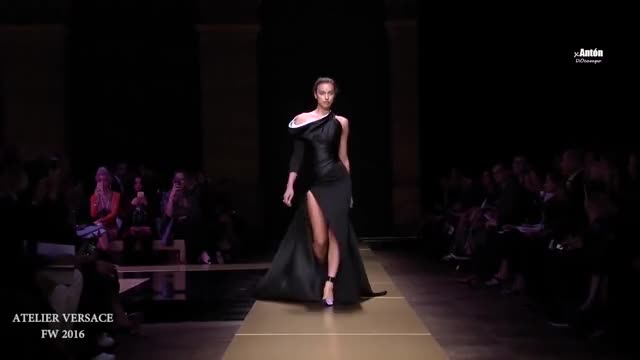 Watch and share Runway Compilation GIFs and Russian Model GIFs on Gfycat