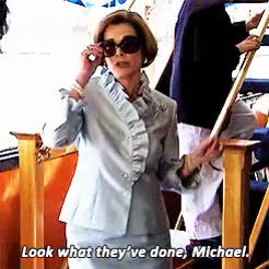 Watch and share Lucille Bluth GIFs and Bluthedit GIFs on Gfycat