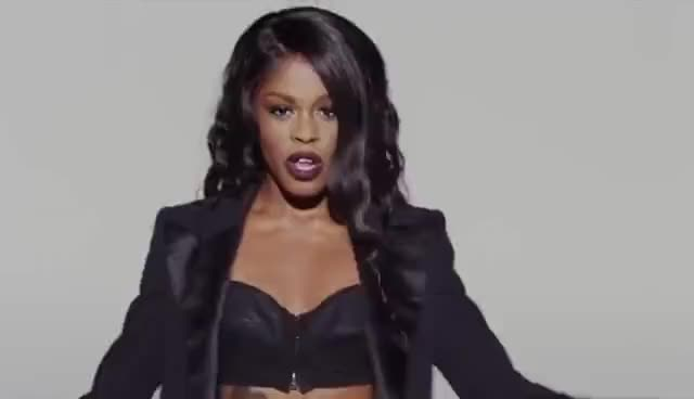 Watch and share Azealia GIFs and Banks GIFs on Gfycat