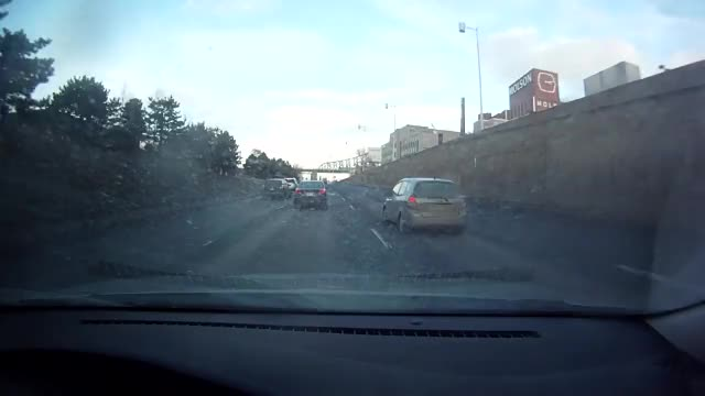 Watch accident crash 6 dec GIF on Gfycat. Discover more Autos & Vehicles, canada, canuckseven, crash, dascam, dashcam, montreal GIFs on Gfycat