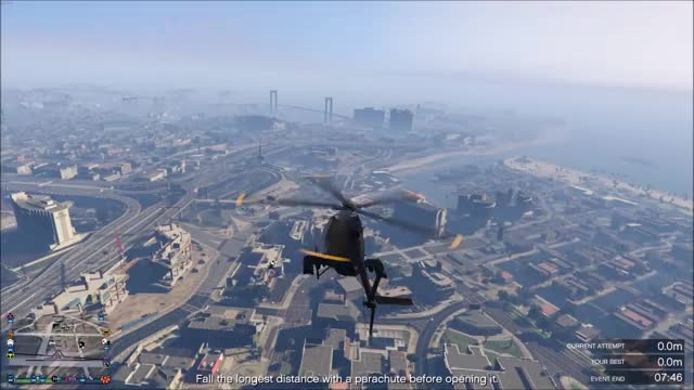 Watch and share Gta Online GIFs and Deluxo GIFs by Wertysd on Gfycat