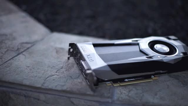 Watch and share Nvidia GTX 1060 GIFs on Gfycat