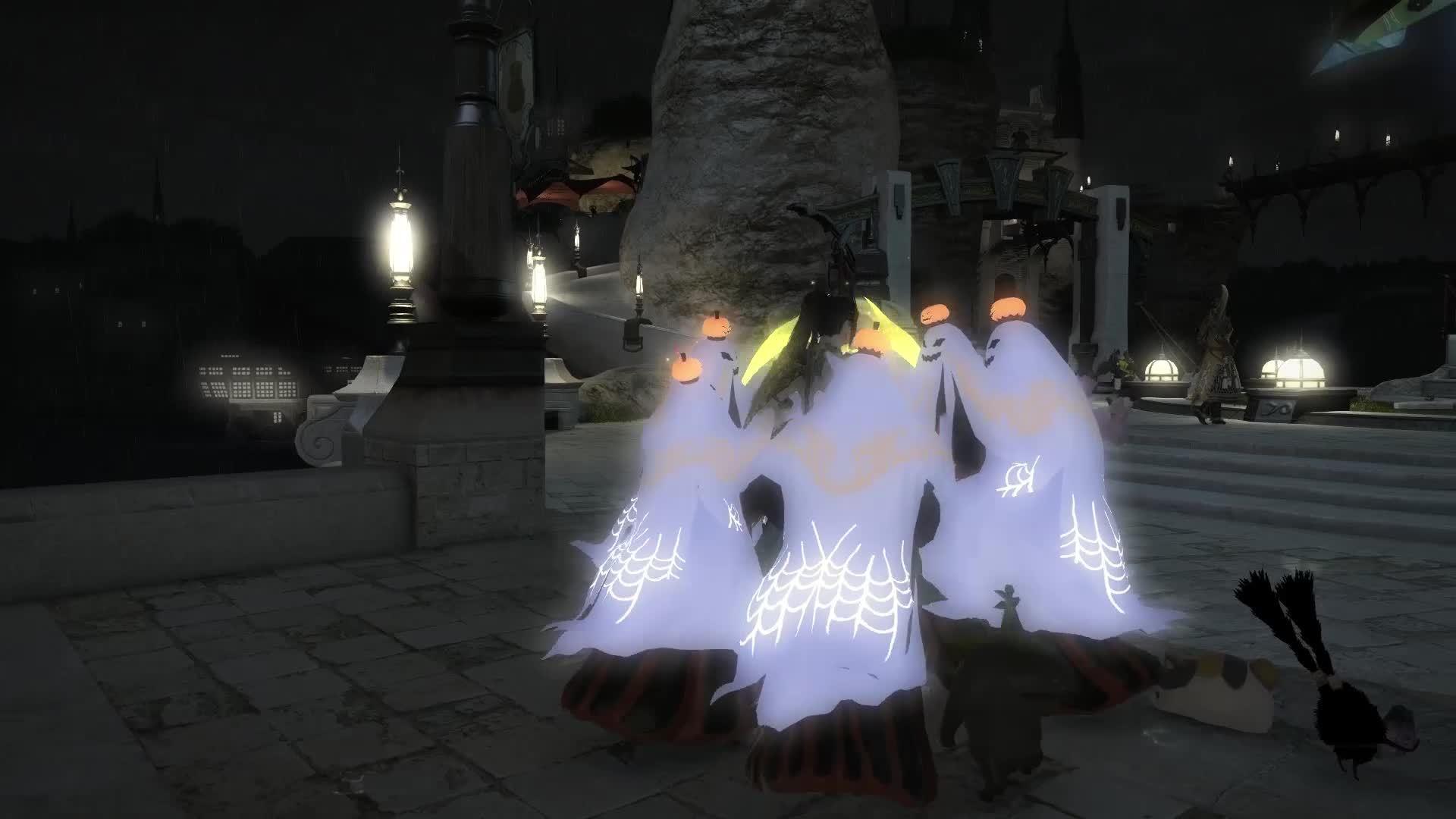 Ffxiv ghost gif