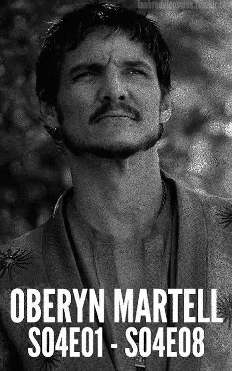 Watch and share Game Of Thrones GIFs and Oberyn Martell GIFs on Gfycat
