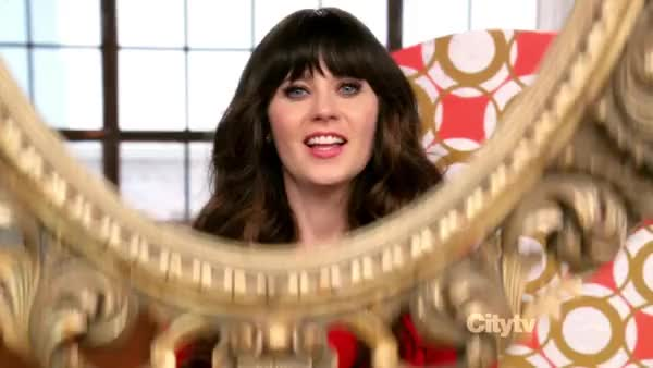 Watch Zooey Deschanel who is that girl whose gfycatdepot GIF by @jaxspider on Gfycat. Discover more gfycatdepot GIFs on Gfycat