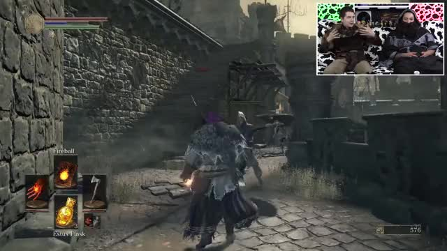 Watch and share Couch Coop GIFs and Darksouls3 GIFs on Gfycat