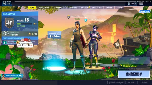 Watch and share Gif Replay GIFs and Fortnite GIFs by sync144 on Gfycat