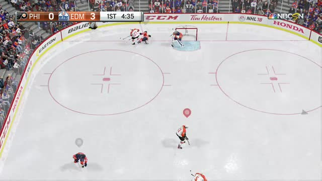 Watch NoticedGenie66 EASPORTSNHL18 20180902 02-20-57 GIF on Gfycat. Discover more Philadelphia Flyers, hockey GIFs on Gfycat