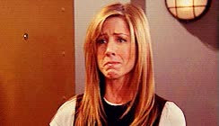 Watch and share Rachel Green GIFs on Gfycat