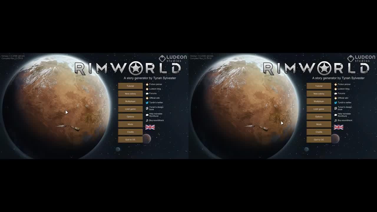 Gaming, Zetrith, coop, mod, multiplayer, rimworld, RimWorld Multiplayer mod GIFs
