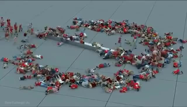 Watch and share Advanced Physics Simulations #1 GIFs on Gfycat