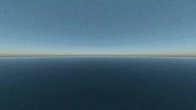 Watch and share OSL Nishita Model Sunset GIFs on Gfycat