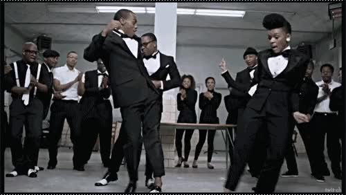 Watch black people dancing GIF on Gfycat. Discover more related GIFs on Gfycat