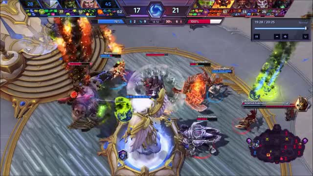Watch KT ult GIF by @thepringle on Gfycat. Discover more HotS, Kael'thas pyroblast, tickled GIFs on Gfycat
