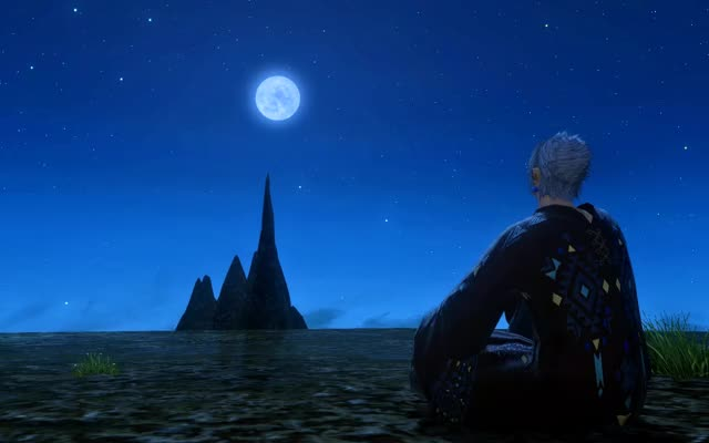 Watch and share Ffxiv Somnus GIFs by Dusty Muffin on Gfycat
