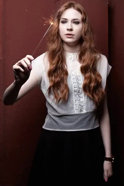 Watch and share Karengillan GIFs on Gfycat