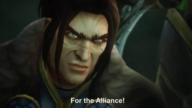 Watch and share For The Alliance GIFs and Legion GIFs on Gfycat