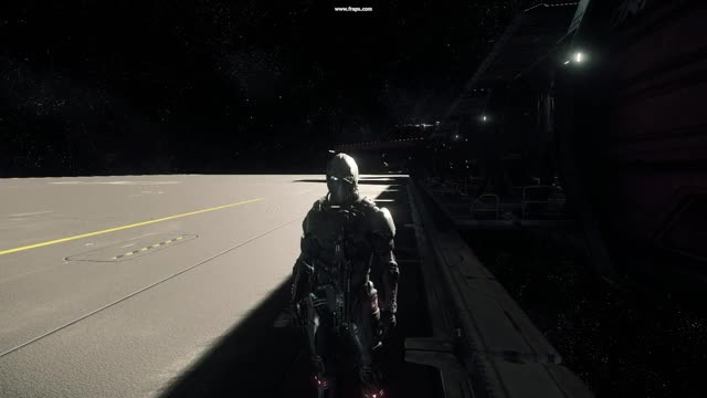 Watch Star Citizen Port Olisar GIF on Gfycat. Discover more 4kultrahd GIFs on Gfycat