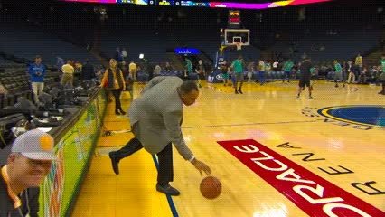 020117, Dell Curry GIFs